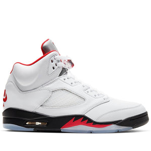 Jordan 5 Retro - Fire Red (2020)