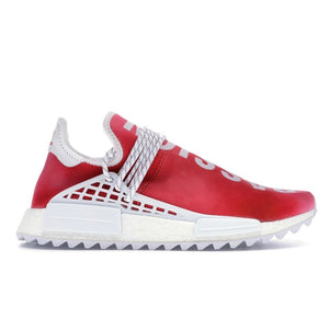 NMD Hu Pharrell China Pack - Passion Red