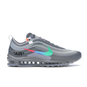 Nike x Off-White Air Max 97 - Menta