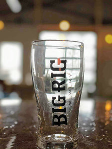 20oz Big Rig Glass