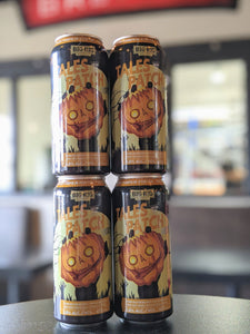 4pk Tales from the Patch Pumpkin Porter