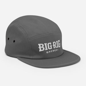 Big Rig Five Panel Cap