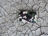 PVTSTK Camouflage Travel Wallet