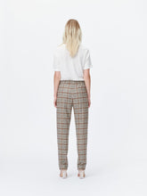 Load image into Gallery viewer, Munthe - Larus Pants Brown Mix
