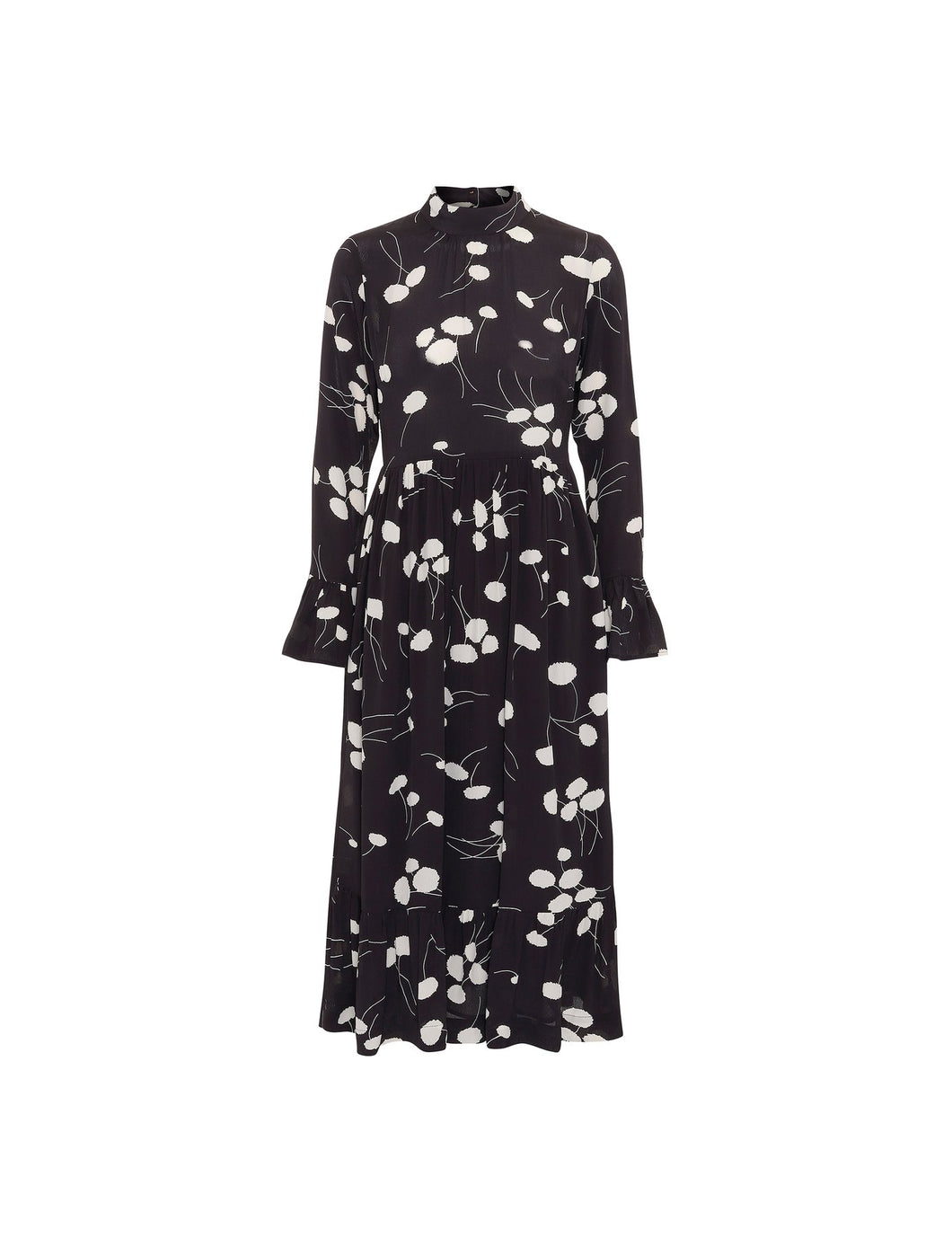 Day Birger Et Mikkelsen - Heart Black Dress