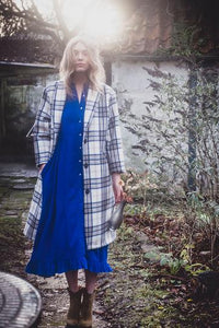 Lolly's_Laundry_Billie_Check_Coat_WillandWard