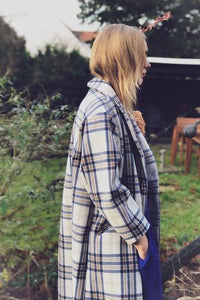 Lolly's_Laundry_Billie_Check_Coat_WillandWard_lytham_ladies_fashion