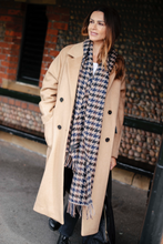 Load image into Gallery viewer, Selected Femme Double Breasted Cashmere Wool Coat Will and Ward Bestseller