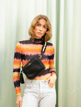 Load image into Gallery viewer, Becksöndergaard - Lullo Rua Classic Shoulder Bag Black