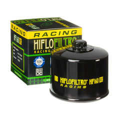 Hiflo Filtro HF160RC High Performance Racing Oil Filter
