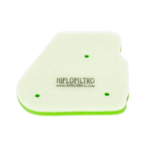 Hiflo Filtro HFA6105DS Dual-Stage Foam Scooter Air Filter