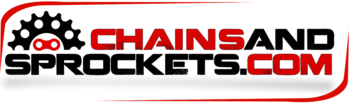 Chains and Sprockets.com logo