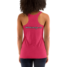 Load image into Gallery viewer, Got Work? Women's Racerback Tank