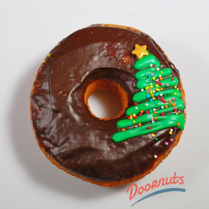 Doornuts Christmas Box Limited Edition