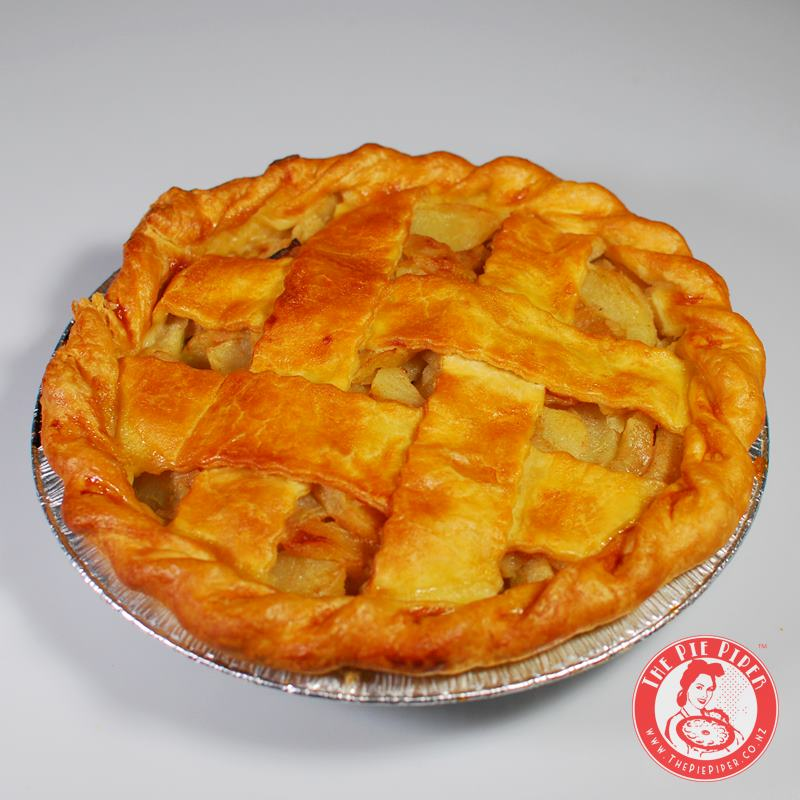 Piper Salted Caramel Apple Pie