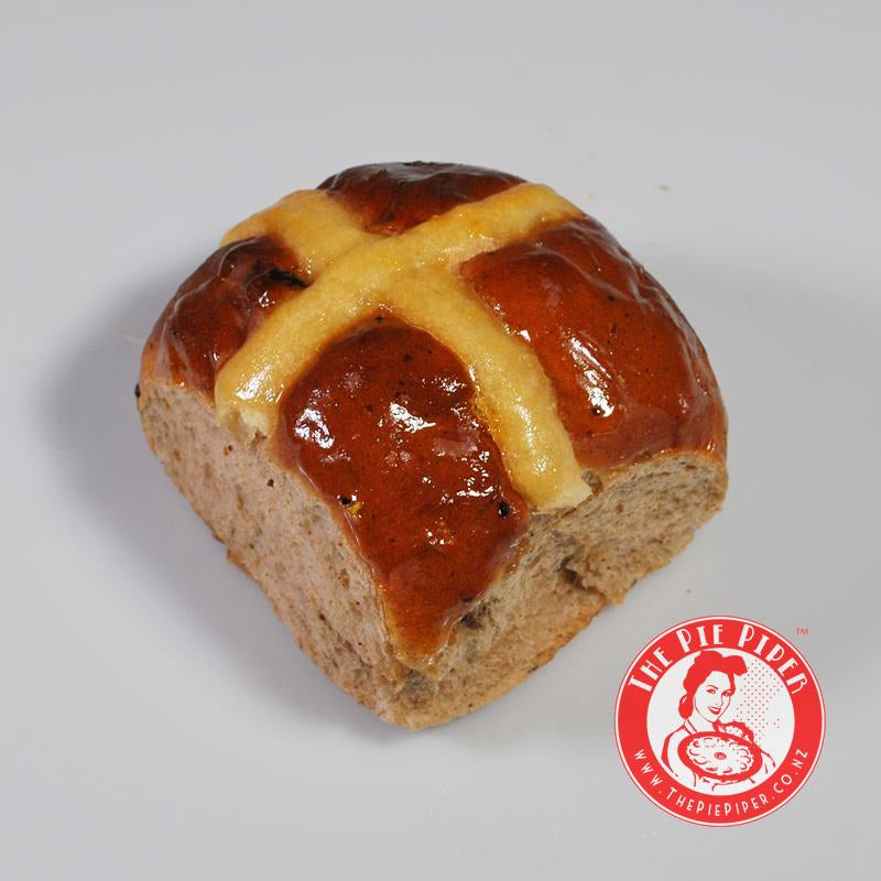 Piper Hot Cross Buns - PRE-ORDER AND PICK UP ONLY