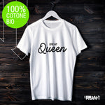 T-shirt UOMO LOVE MY QUEEN