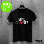 T-shirt DONNA GAME LOVER
