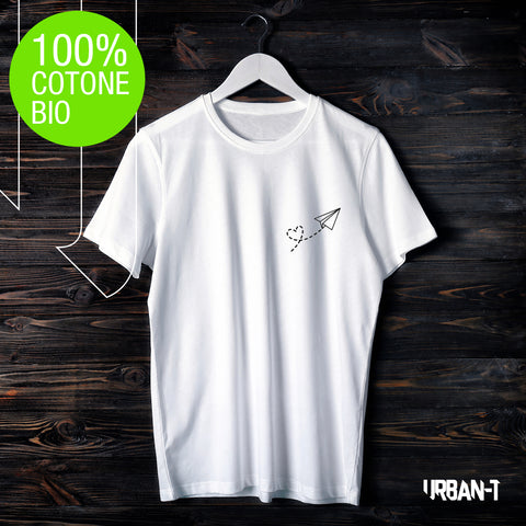 T-shirt UOMO AIRPLANE