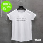T-shirt DONNA ALEXA WEEKEND