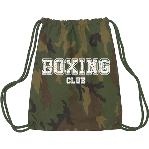 GYM  BOXING CLUB