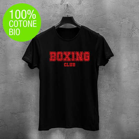 T-shirt UOMO BOXING CLUB