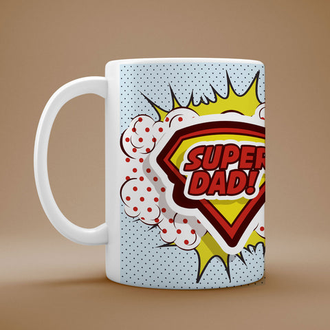 Tazza SUPER DAD