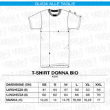 T-shirt DONNA REALITY
