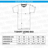T-shirt UOMO ALEXA BLOCK NUMBER