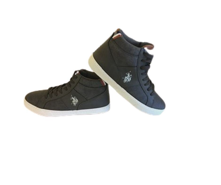 U.S. POLO ASSN SCARP - SNEAKER - MARRONE