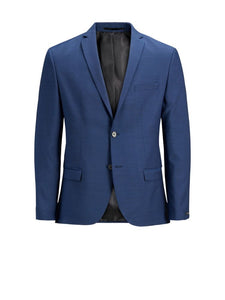 JACK & JONES - GIACCA SARTORIALE - BLUETTE
