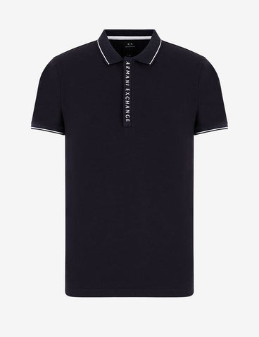 ARMANI EXCHANGE UOMO - 10-READY TO WEAR - BLU