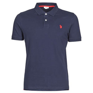 US POLO ASSN. - INSTITUTIONAL POLO - BLU