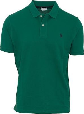US POLO ASSN. - INSTITUTIONAL POLO - VERDE