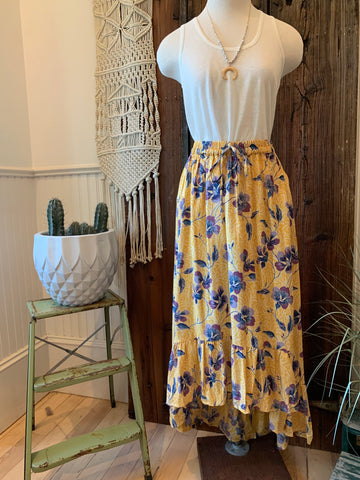 Summer Cottage Skirt