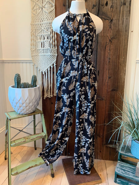 Whimsical Jumpsuit