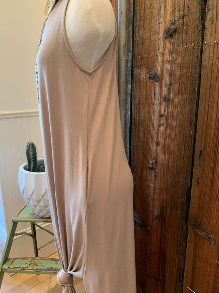 Round Hem Midi/Maxi (Regular and Plus)