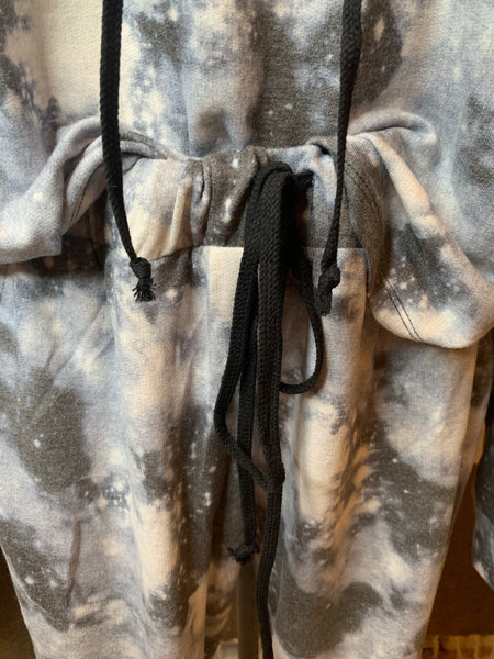 Galaxy Joggers (Part of Set, Extended Sizes Only)