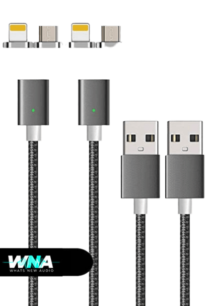 Magnetic Charging Cables