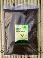 Load image into Gallery viewer, Ready-to-Use Magical Potting Mix for all Plants: 5 kg Pack
