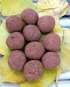 10 Plantable Seed Balls with Brinjal Seeds | Beej Balls