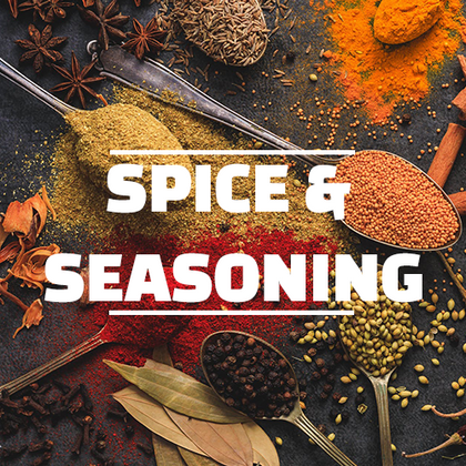 Spice & Seasoning