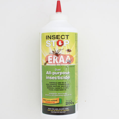 Insect Stop Dust All Purpose Insecticide 200g
