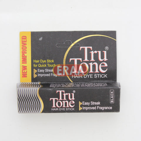 Tru Tone Black Hair Dye Stick