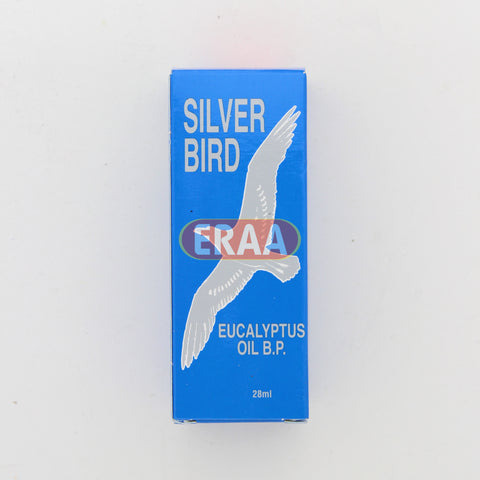 Silver Bird Eucalyptus Oil