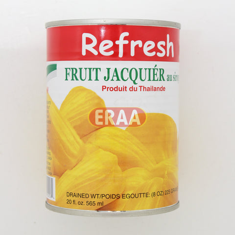 Refresh Jack Fruit in Syrup 565g