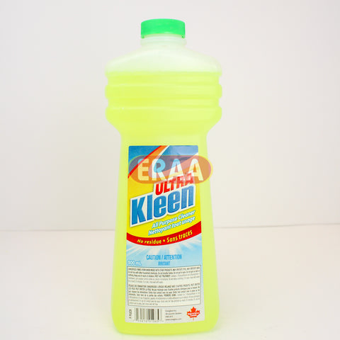 Ultra Kleen All Purpose Cleaner 800ml