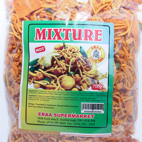 Eraa Mixture Hot 700g
