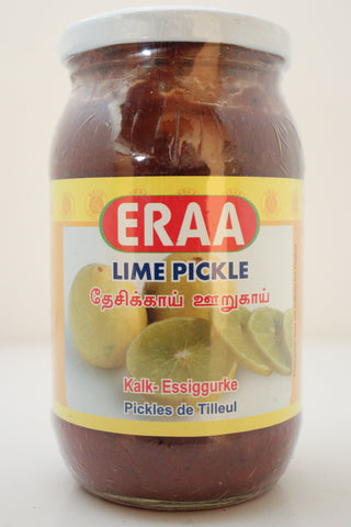 Eraa Lime Pickle 400g