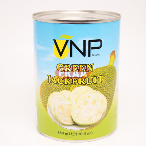 VNP Green Jackfruit 580ml